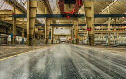 Industrie- Kommunen- und Gewerbebereich