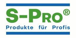 S-Pro Reiniger