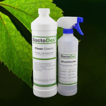 Geruchsentferner BactoDes Clean Classic