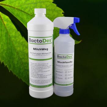 Geruchsentferner BactoDes Milchweg