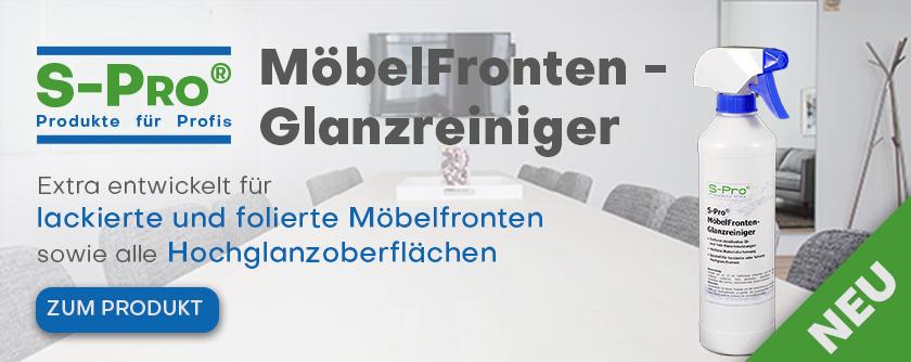 S-Pro MöbelFronten-Glanzreiniger